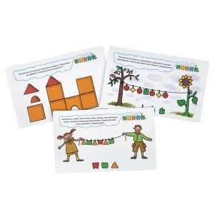 100 и 1 игра для развития ребенка 3 - 4 лет2