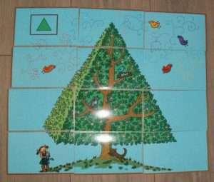 100 и 1 игра для развития ребенка 5-6 лет 8