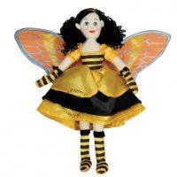 Пальчиковая кукла Фея Пчёлка