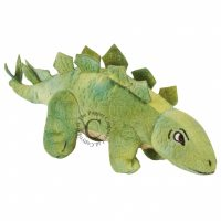 Пальчиковая игрушка Динозавр Стегозавр