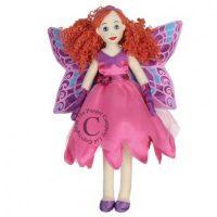 Пальчиковая кукла Фея Бабочка