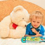 малыш и книга русские книги для самых маленьких