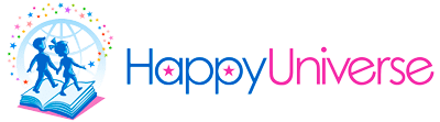 Happy Universe logo