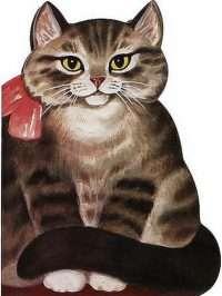 Жили-были книжки/Котик-коток