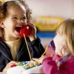развитие связнои речи у дошкольников